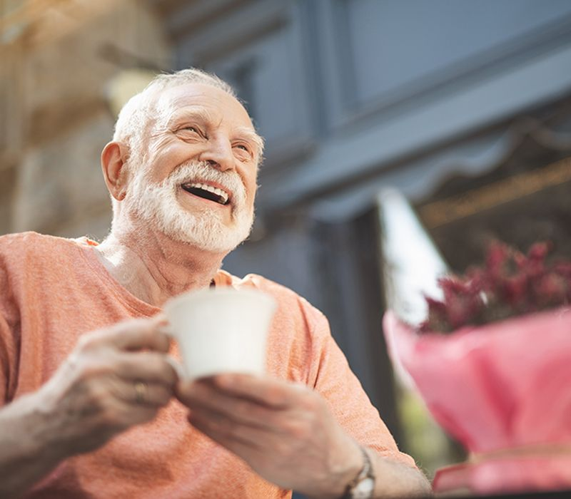 Proteiner er ekstra viktig ved sykdom og for eldre
