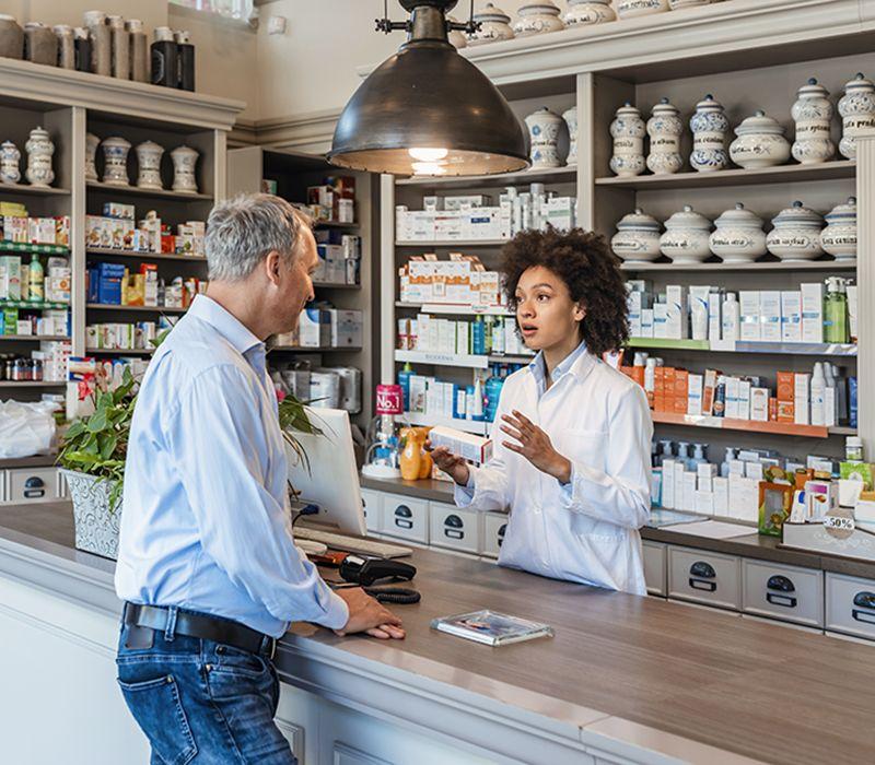 Kjøp av medisinsk forbruksmateriell i utlandet