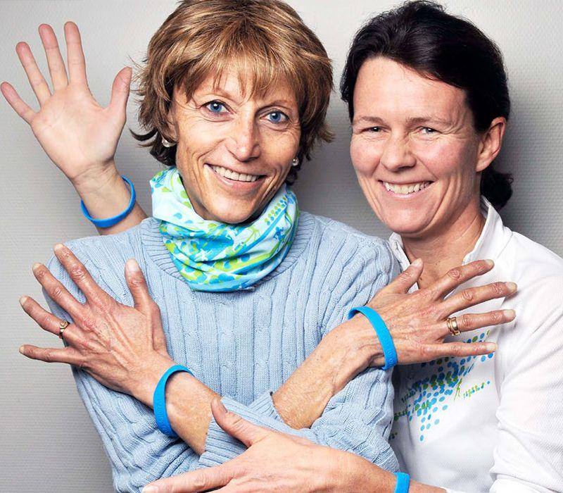 Aktiv mot kreft - et spørsmål om livskvalitet